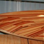 We sell the woodsurfboard kits at Goosebay Lumber in northern New England.