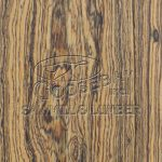 Close up photo of Bocote Lumber