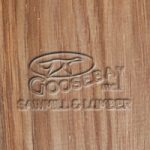 Close-up Photo of Canary Wood Grain