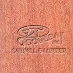 Close-up Photo of Chico Zapote Wood Grain