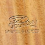 Close-up Photo of Mora Amorillo Wood Grain