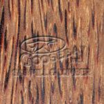 Close-up Photo of Red Palm Wood Grain