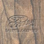 Close-up Photo of Zericote Wood Grain