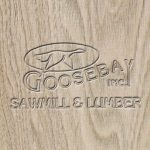 Close-up Photo of Butternut Wood Grain