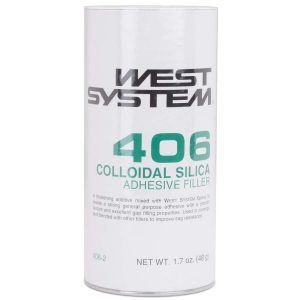 Photo of West System 406 Colloidal Silica Adhesive Filler
