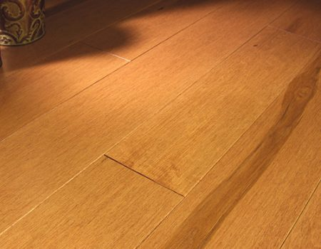 Photo of Maine Traditions Classic Collection Flooring Hard Maple Honey Rose Stain